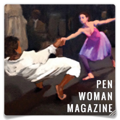 National League of American Pen Women
