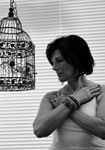 Susan S. Buzzi presents documentary for Breast Cancer Awareness Month, October 2016