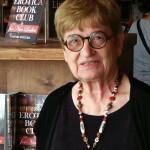 Omaha Branch Author Connie Spittler