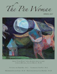 Pen Woman Magazine | NLAPW