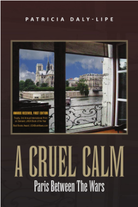 A Cruel Calm_Patricia Daly-Lipe_DC_book