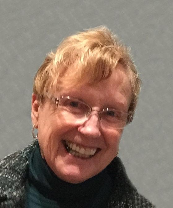 Margaret Lynch Siskow