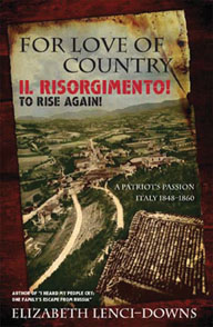 For Love of Country book cover