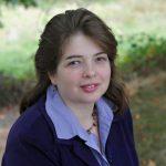 Rodika Tollefson, Editor-in-Chief, The Pen Woman magazine