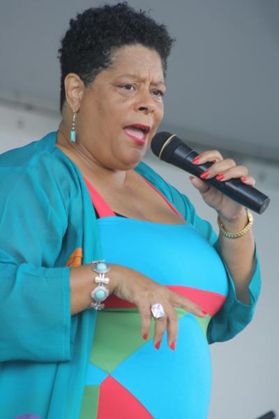 NLAPW's Joan Cartwright