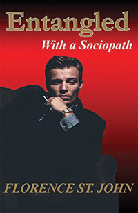 Entangled with a Sociopath book