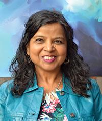 Usha Shukla