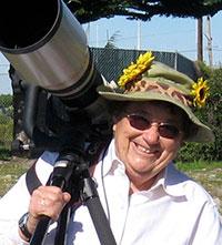 Judy-Bingman